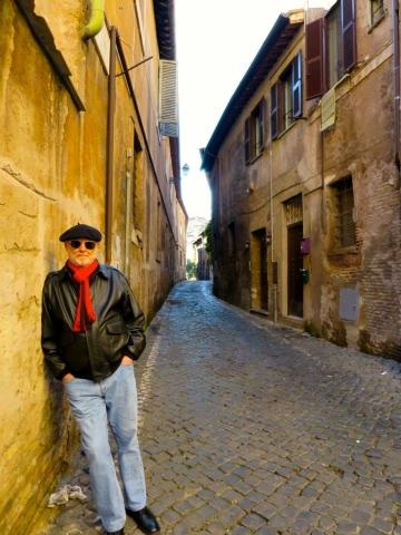 In Trastevere