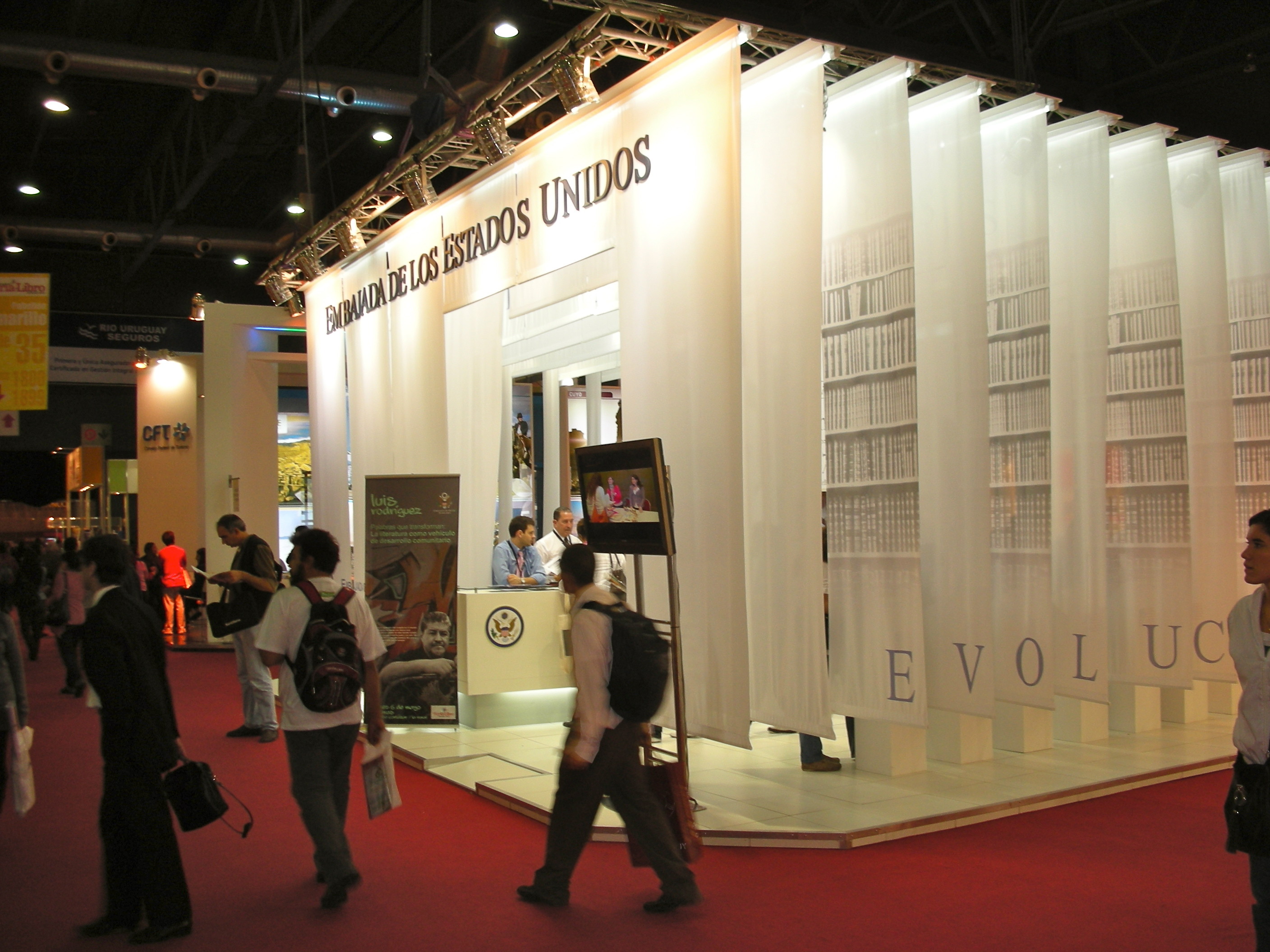 Exhibition Stand Book : Exhibition stand designs view our latest exhibition stands by focal