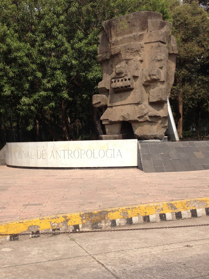 Anthropological Museum of Mexico