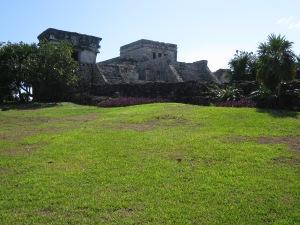Tulum palace